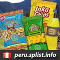 南米ペルーの菓子・飲料・食品をご紹介|エスピリスト